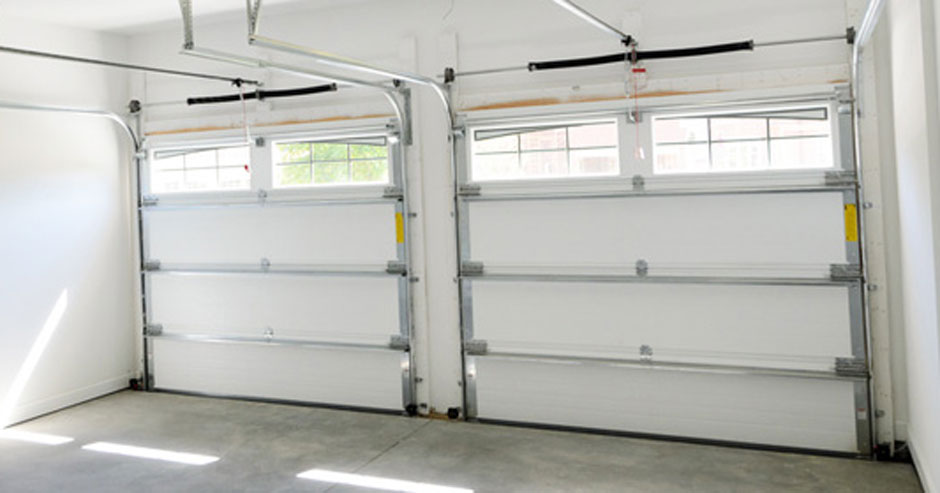 Garage Door Spring Repair Fairfax County