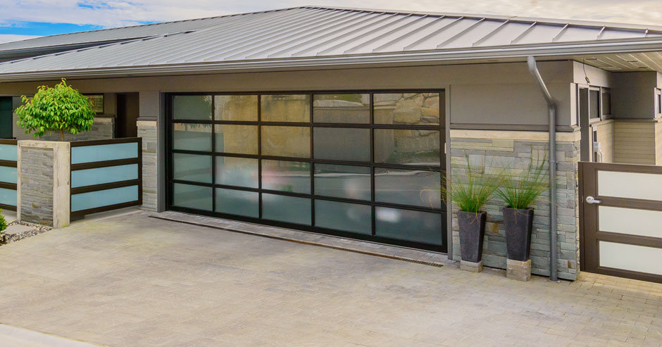 Alexandria garage door installer