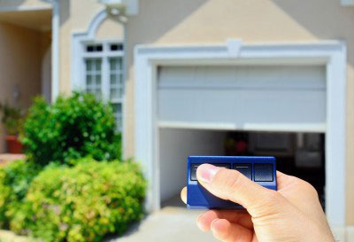 Garage opener parts Fairfax County