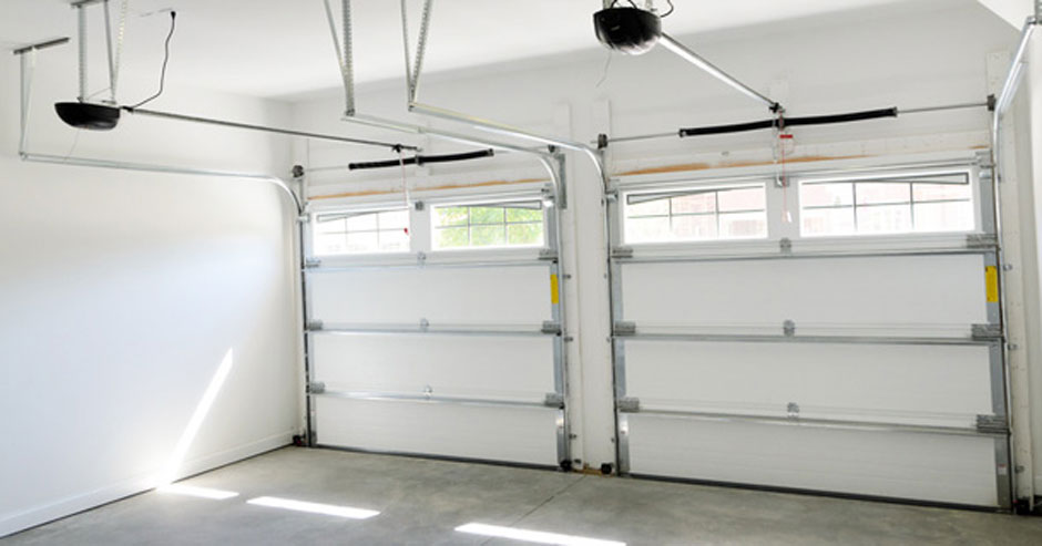 Garage door opener Fairfax County Virginia