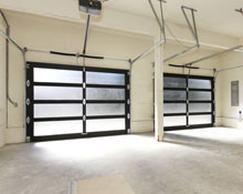Garage installation Alexandria
