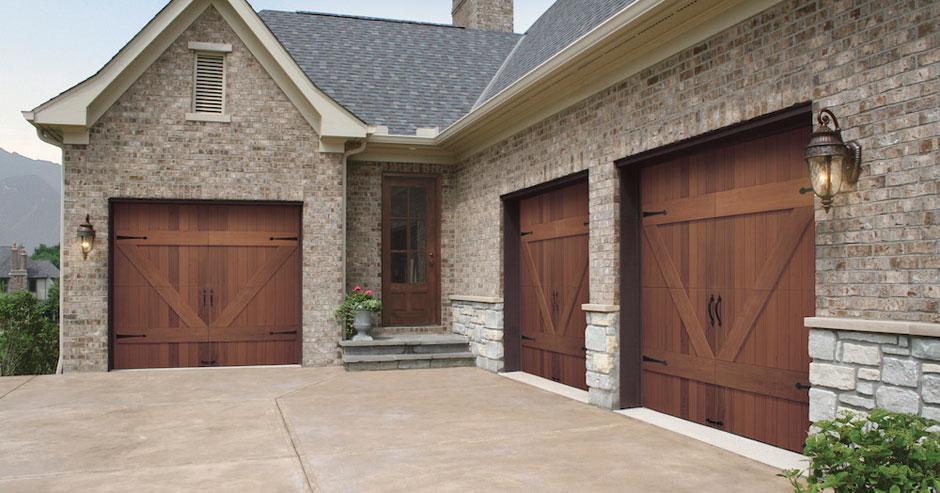 Ordinaire Residential Garage Doors Fairfax County. Alexandria Residential Garage Door